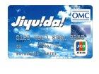 OMC Jiyu!daカード